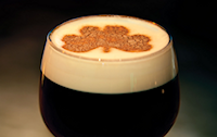 Free Irish Coffee