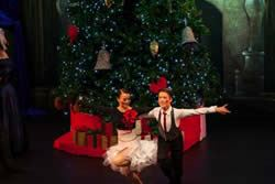 Nutcracker Suite at Dublin Convention Centre
